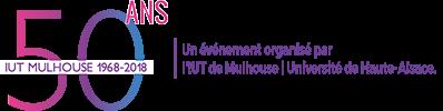 50 ans IUT de Mulhouse | Université de Haute-Alsace